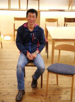 古田恵介さん