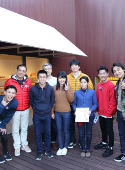 TNCテレビ西日本で当店が紹介されました
