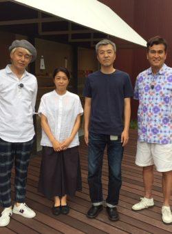九州朝日放送KBC『アサデス。九州・山口』で紹介いただきました