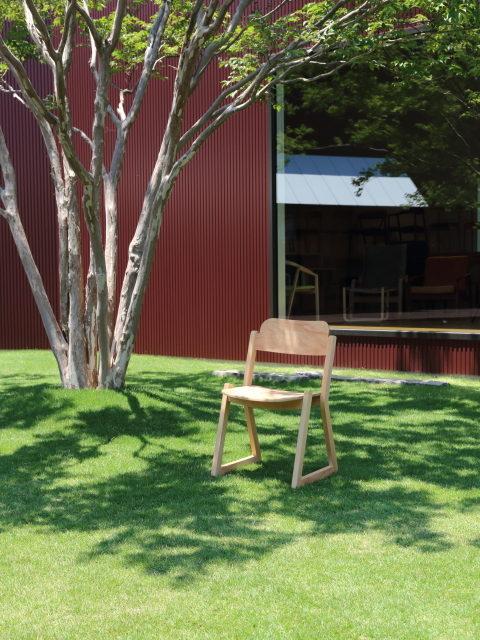 新作椅子入荷 TPチェア02
